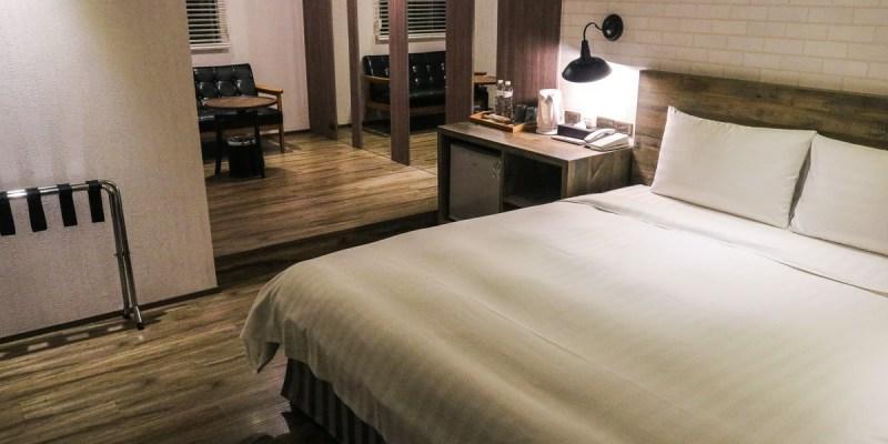 嘉義蘭桂坊花園酒店近夜市仍安靜好眠 早餐豐盛房型多