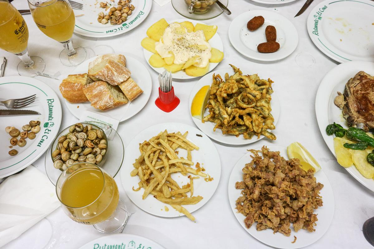 西班牙飲食文化 精選臺灣人一吃愛上的西班牙料理 - 老蝦