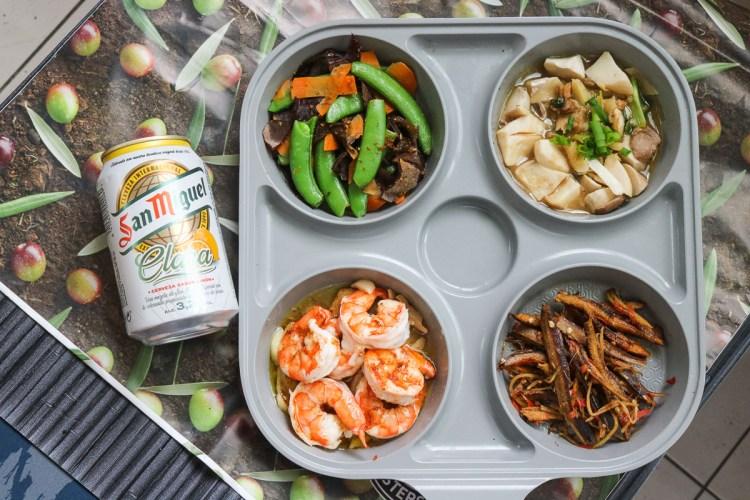 烹飪神器食譜 西班牙料理作法 下酒菜快速上菜