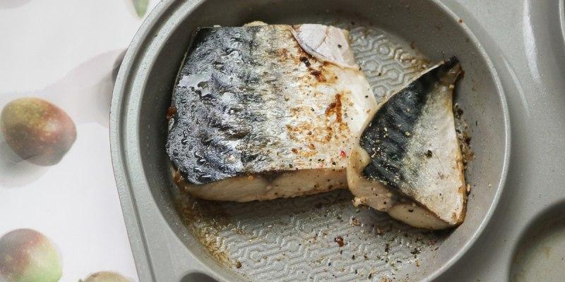 平底鍋煎魚不放油 除了技巧之外鍋子也很重要