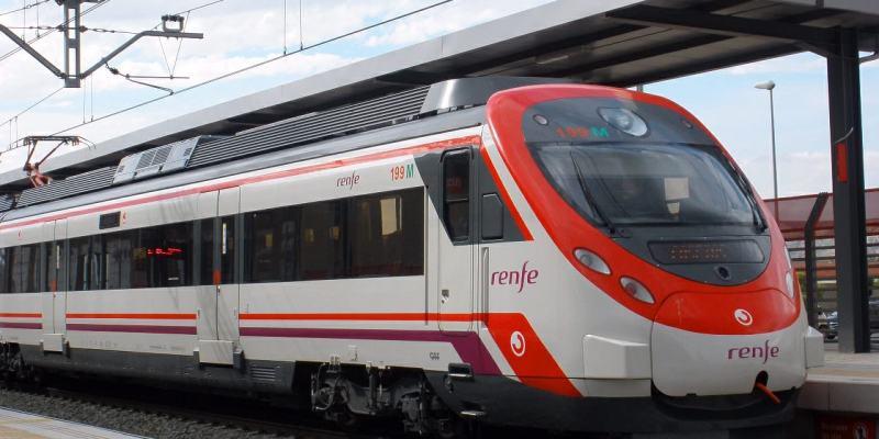 西班牙國鐵註冊步驟教學 Renfe火車QA收錄