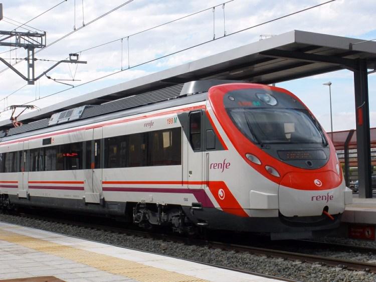 西班牙國鐵註冊步驟教學,Renfe火車買票QA問答收錄包括罷工