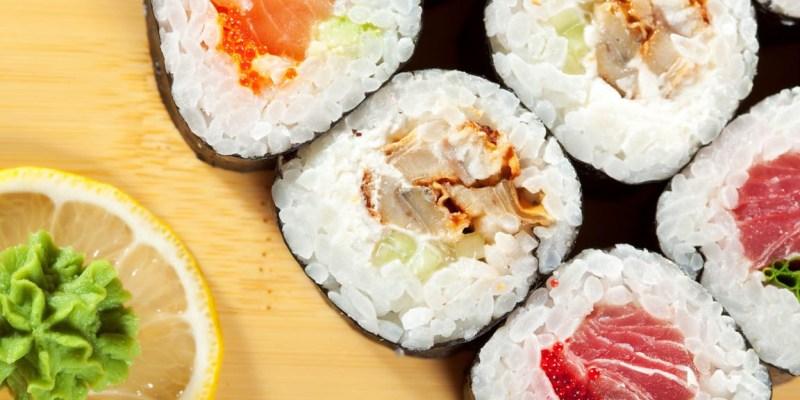 西班牙超市的日本壽司好吃嗎?米其林日本廚師告訴你