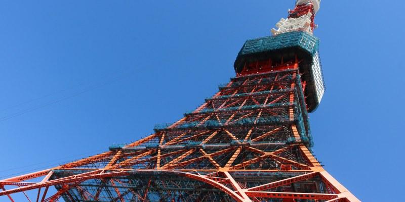 東京鐵塔瞭望台值得嗎?有什麼好玩?原來日本人愛買這些...