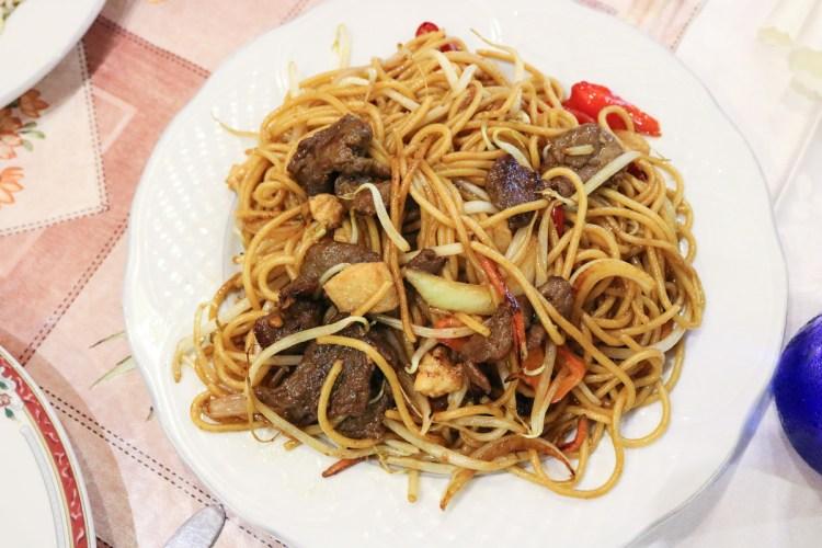 西班牙人看中國菜,西班牙的中菜炒飯炒麵好吃嗎?