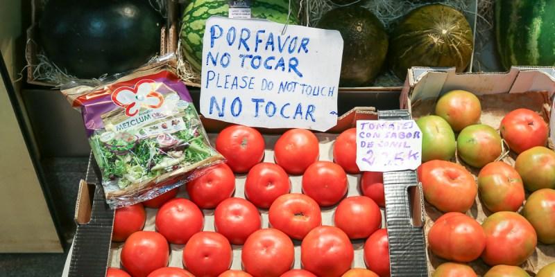 西班牙番茄種類好多,拉夫番茄、黑番茄、粉番茄、櫻桃番茄...該怎麼買?