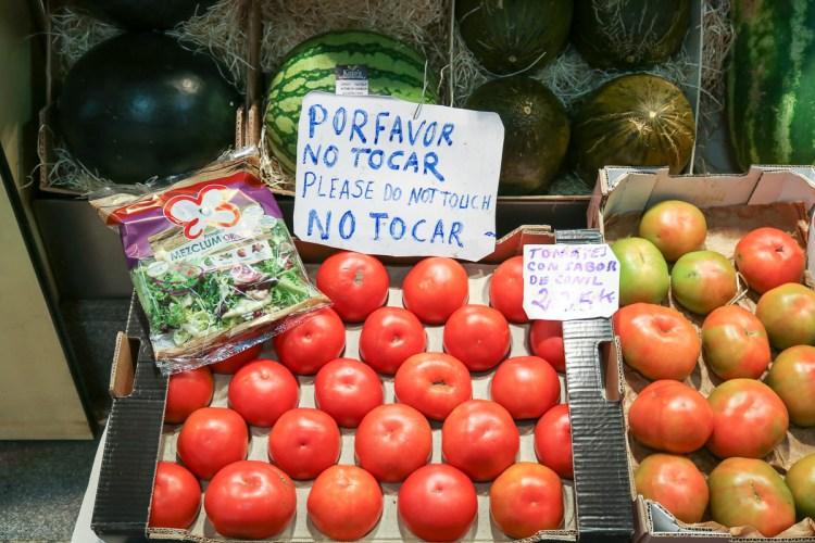 西班牙番茄種類好多,拉夫番茄、黑番茄、粉番茄、櫻桃番茄…該怎麼買?