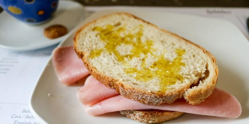 塞維亞美食推薦 Otto Café 平價高品質早午餐