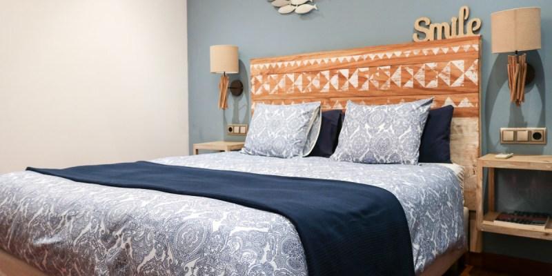 馬拉加公寓飯店推薦會說中文的西班牙人La Casa de la Alameda 阿拉米達公寓