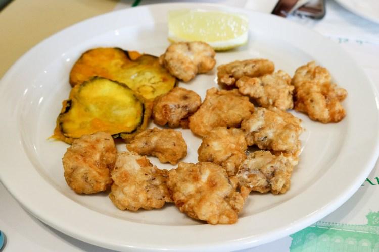 巴塞隆納美食Can vilaro加泰隆尼亞傳統黑暗料理界驚奇菜