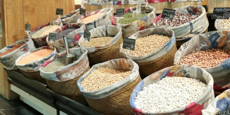 馬德里市場美食購物推薦 聖安東市場 Mercado de San Antón