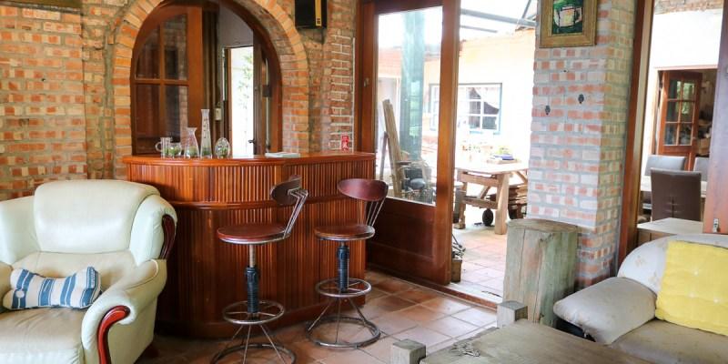 瑞芳金瓜石 Cafe&me 無名咖啡簡餐午茶 在黃金山城吃喝個痛快