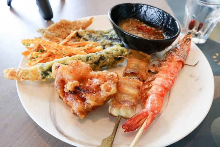 台北最高吃到飽 饗饗自助餐INPARADISE坐擁雲端buffet值得吃嗎?
