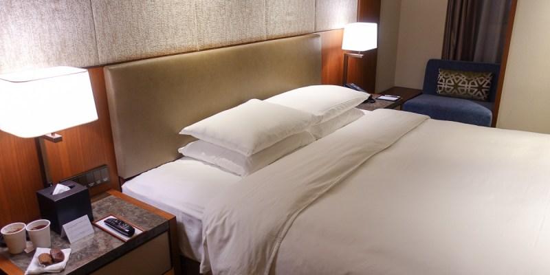 台北南港高鐵六福萬怡酒店住一晚 自助早餐敘日全日餐廳不錯吃
