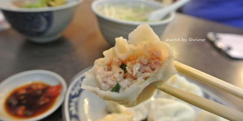台北民生 山東鹿家莊麵食館 內用大碗不加價 吃到飽的秘密