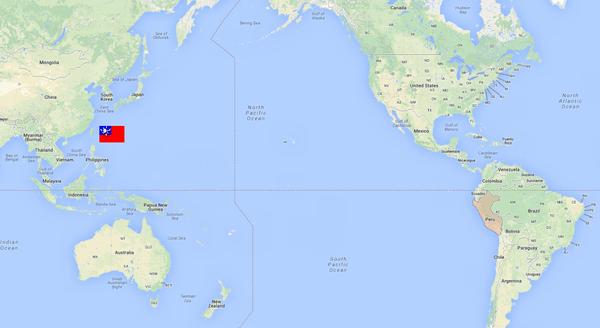 《南美》南美撒錢行 行程簡述 現在的我沒有極限
