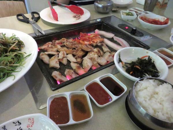 《澳洲》布里斯本 The Journey Korean Restaurant 韓國人私藏烤肉秘境