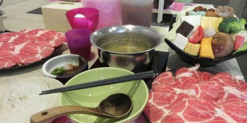 《台北士林》wuni 日式健康鍋物 非豬不可 真正蔬菜盤