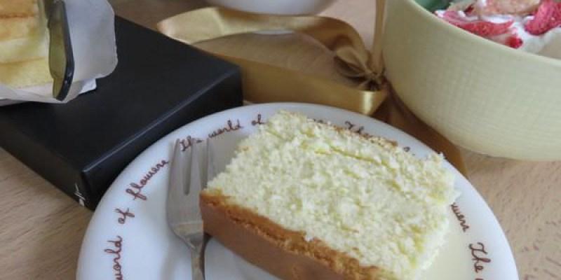 團購。法國的秘密甜點。你相信這蛋糕是萃取自22公升法國牛奶嗎
