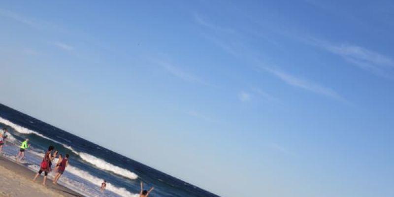 《澳洲》Gold Coast 陽光 沙灘 海邊 任何時候來都是盛夏光年 part2