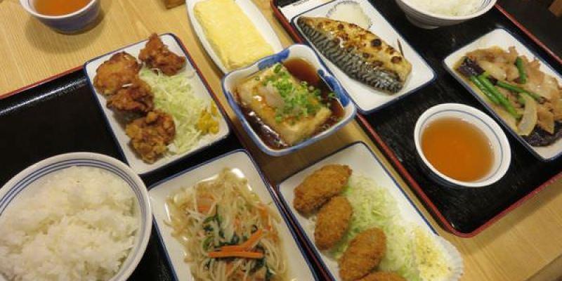 《日本》東京。稻荷町食堂 Shokudo 在家用餐的情境 台灣模仿不來