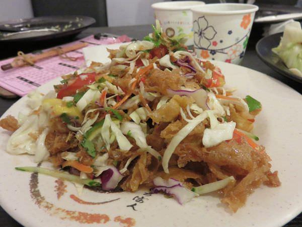 《台北》吳哥窟小吃 南洋美食 獨特爆蛋 消暑選擇