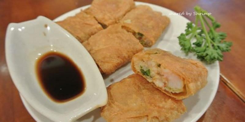 桃園 義美見學餐廳 年節N訪 蝦仁系列點心非吃不可的平價美味