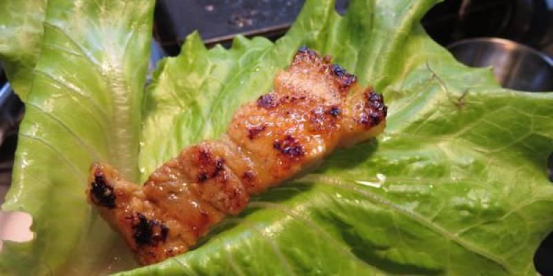 《台北》東區。韓國烤肉第一品牌 八色烤肉 palsaik 荷包抓緊啦!