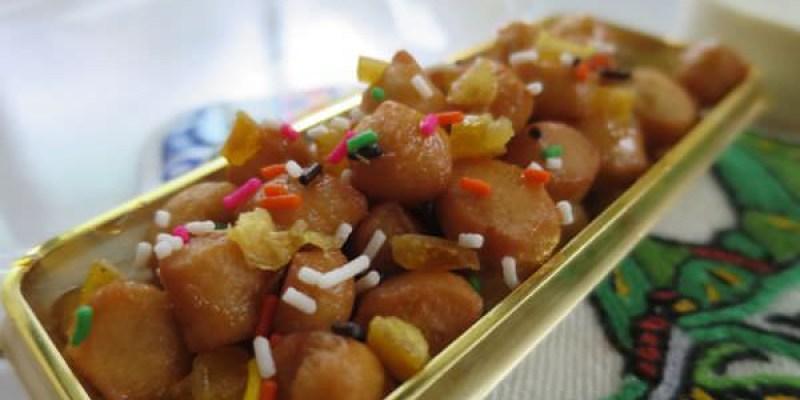 《台北》Sugar Boss 奇法蘭克 來自義大利的家鄉味 Dessert from Italian chef 201607 地點更新