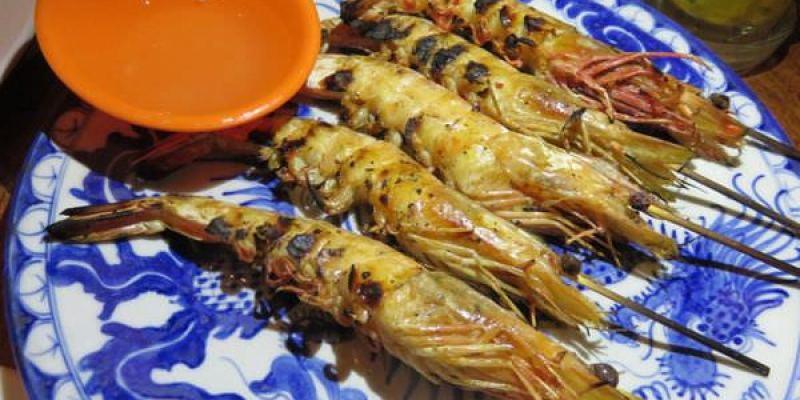 柬埔寨。Siem Reap Soup Dragon Enjoy the night