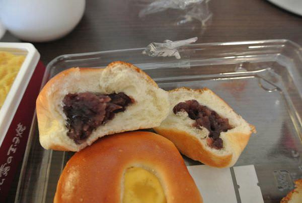 《日本》東京。木村屋總本店。紅豆麵包創始百年老店。吃個好氣味
