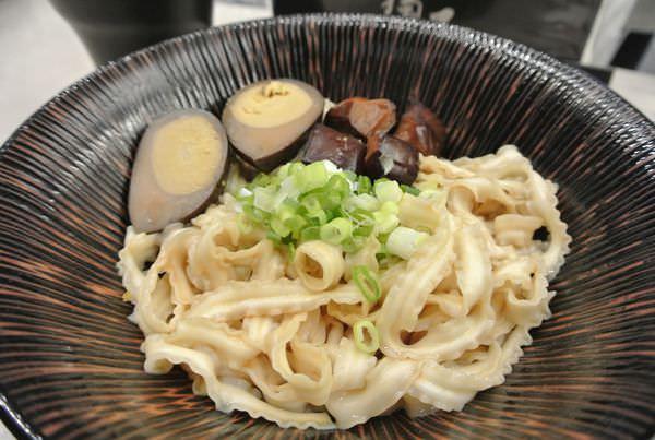 台北。雙人徐。獨居乾麵。試吃發表。不獨居也適合一起吃的麻辣乾麵~