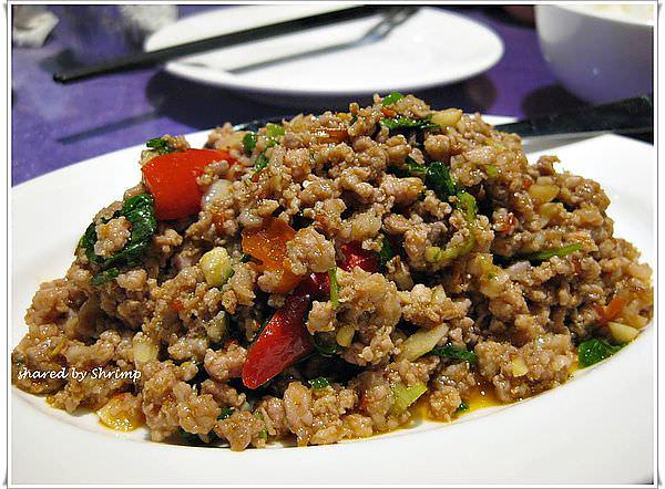 《台北》滇泰食府 泰國料理~不知怎樣就是抓住我的胃