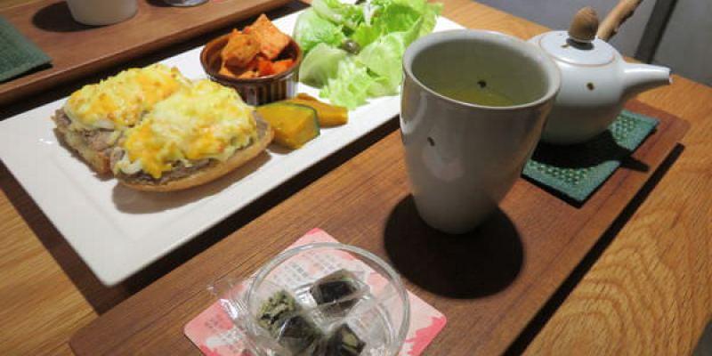 《台北》七三茶堂 7teahouse 簡單茶 品味 態度 人生