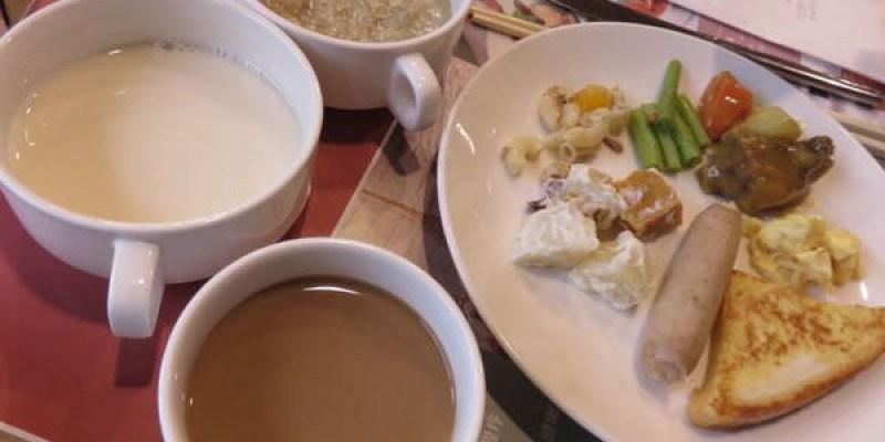 台東。知本老爺 Hotel Royal Chihpen - Dining & Breakfast
