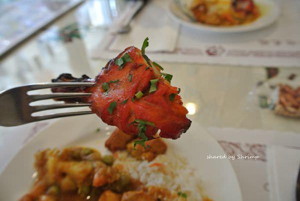 台北東區 Aaleja 安里家 印度美食坊 周末吃到飽~趣味清真認證美食