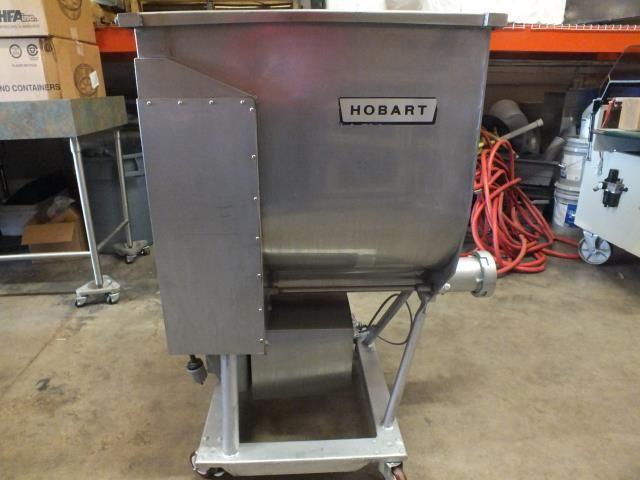 Hobart Mixer Grinder 4346