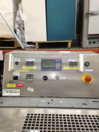 Used Bosch Doboy B-500M Continuous Band Sealer