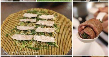 新竹美食│大觀饗宴鐵板燒。已更新為宏禧寶山旗艦店*