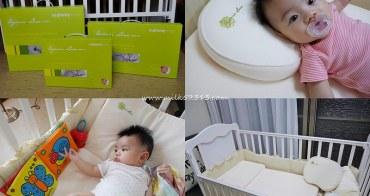 育兒│mammyshop媽咪小站。有機棉系列‧嬰兒護脊床墊‧護頭枕‧多功能平枕*