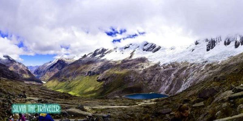 【祕魯】世界最美健行路線之一─Santa Cruz Trek 聖克魯斯健行