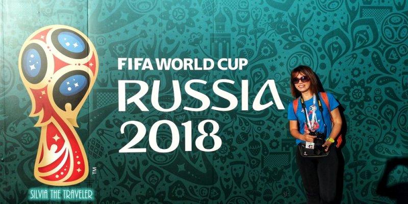 2018 FIFA世界盃足球賽回憶錄─俄羅斯延長Fan ID免簽時效