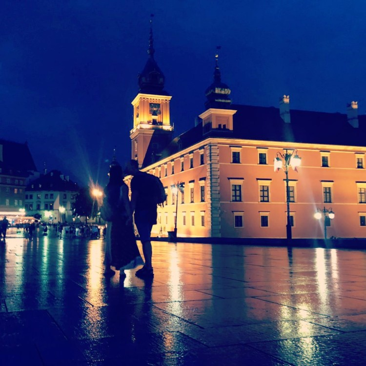 波蘭生活|沒有夢幻,只有一步一腳印