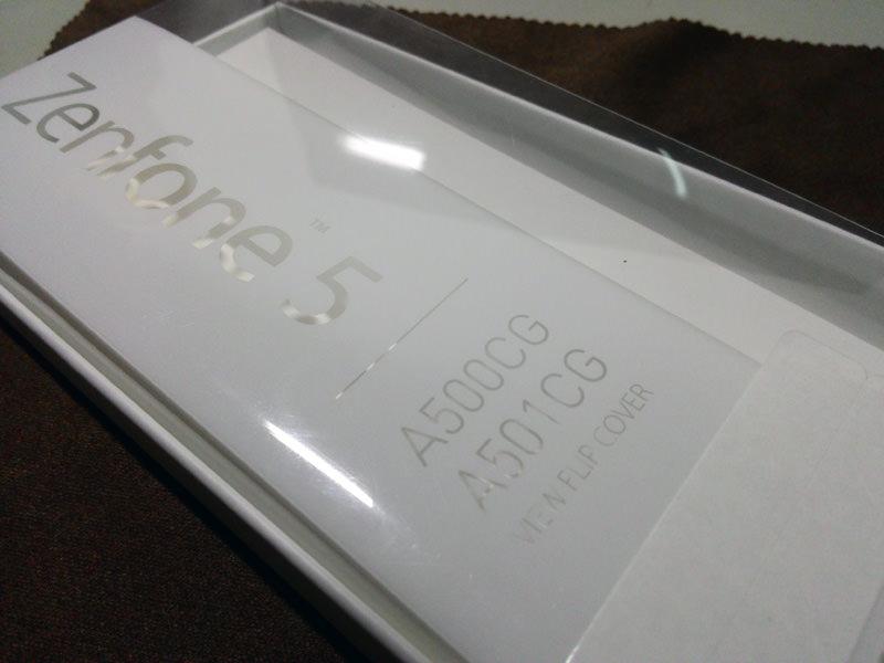 Zenfone 5 原廠套