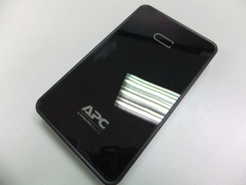 APC 行動電源