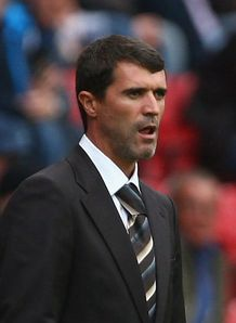 Keane accepts defeat