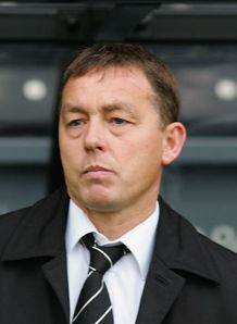After being a mardy bastard, NFFCBlog would like to extend a slightly-less-than-frosty welcome to Billy Davies.