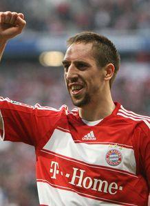 Ribery firma una doppietta in Portogallo (skysports.com)