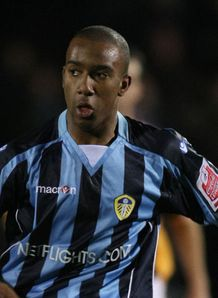 Delph has proved to be a key player for Leeds this season.