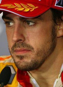Ferrari confirm Alonso deal